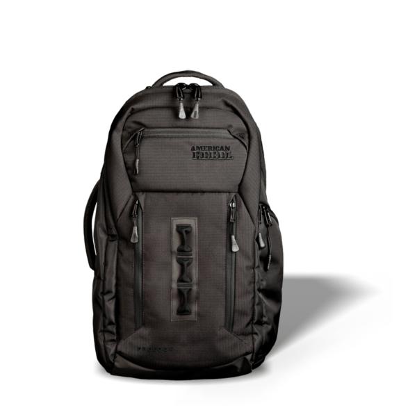 LG Freedom Concealed Carry Backpack - Black/Black