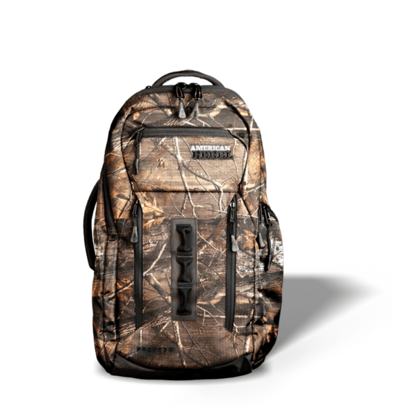 LG Freedom Concealed Carry Backpack - Camo/Black