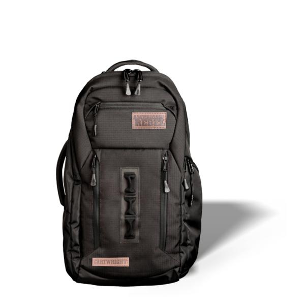 Freedom CCW LG Backpack - Black/Black