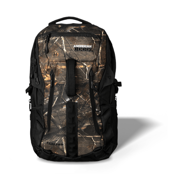 XL Freedom Concealed Carry Backpack - Camo/Black