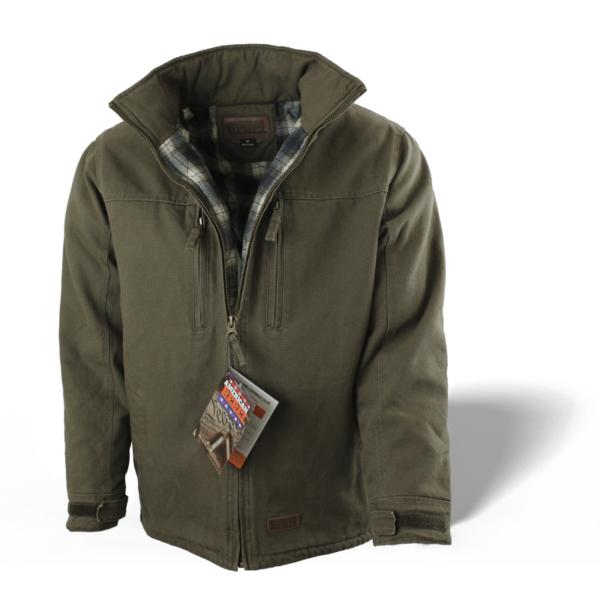 Cartwright CCW Coat