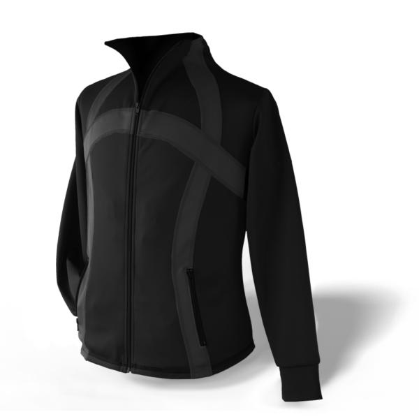 Freedom Concealed Carry Jacket - Blk-Blk
