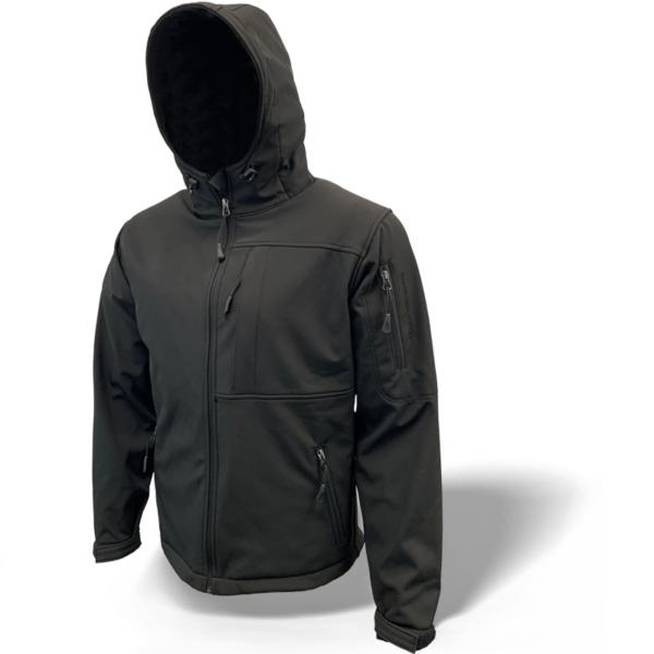 Freedom 2.0 CCW Hooded Jacket
